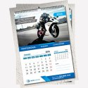 Paper Wall Calendar Printing Services, In Pan India