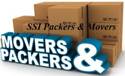 Home Relocation Services House hold Shifting, Client Side, Odisha