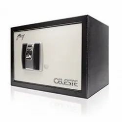 Godrej Safe - Celeste Bio