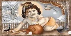 Krishna Poster Tiles