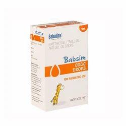 15ml & 30ml Babsim Colic Drops