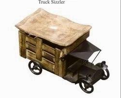 Truck Sizzler