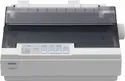 Dmp Black & White Epson Lq 300 Plus Ii Dot Matrix Printer