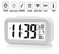 Smart Backlight Digital Alarm Clock