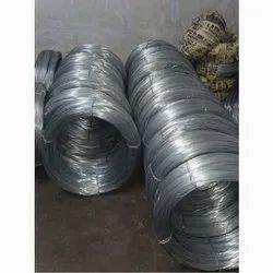 Galvanized Iron Galvanized Binding Wire, For Construction, 30-40 kg