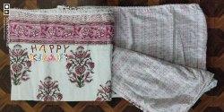 Premium Jaipuri Cotton Razai