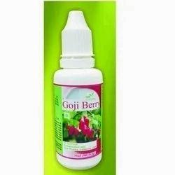 Goji Berry Drops