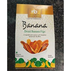 Nectar Brooke Banana Fig, Packaging Type: Packet