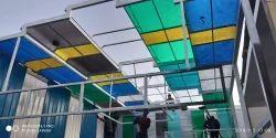 V-LITE UV Polycarbonate Sheet