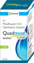 QUADMOX EYE DROPS