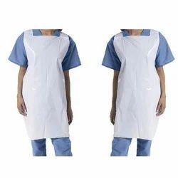 Unisex PVC Medical Apron, For Hospital