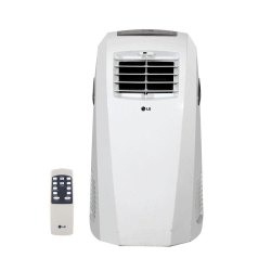 LG Portable AC