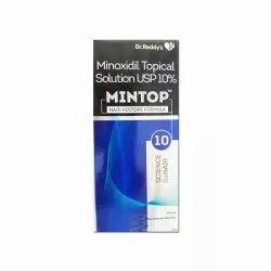MINOXIDIL 10% Solution
