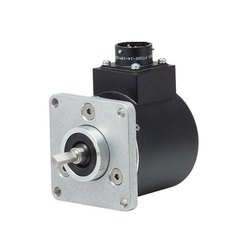 Mild Steel 1 CNC Encoder, For Industrial