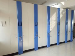 Safeage Compactor Storage Systems