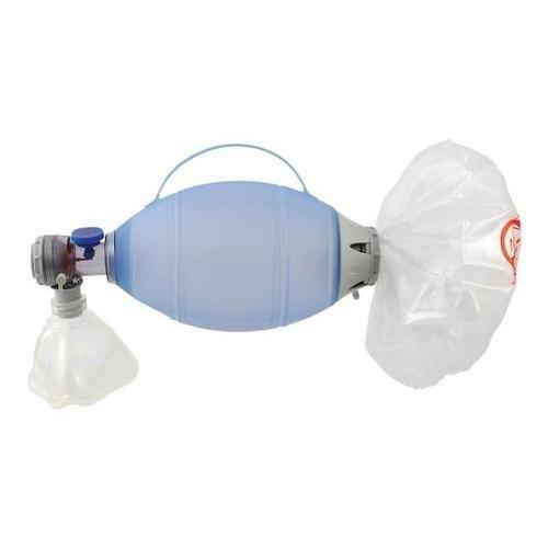 Resuscitator Silicone Ambu Bag