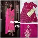 Kurti with Plazzo