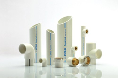Upvc Hdpe Pprc Pipes & Fittings