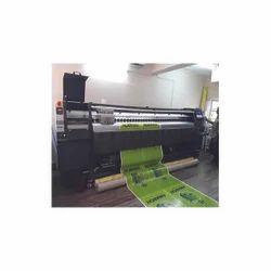 White Acrylic Digital Flex Printing Services