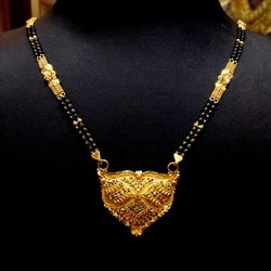 Best Necklace Style Mangalsutra