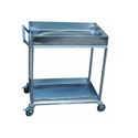 Synergy Technics Ss304 Utility Trolley, For Industrial