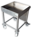 Single Food Craft Trolley