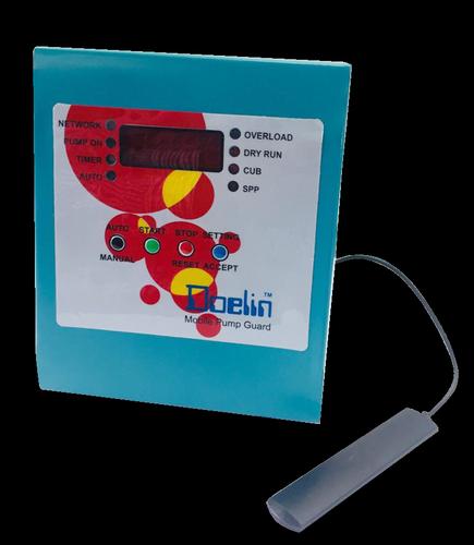 GSM Motor Starter