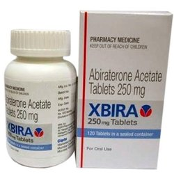 Xbira 250 mg Tablet