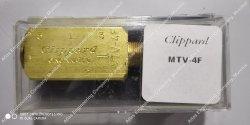MTV-4F Clippard Toggle Valve
