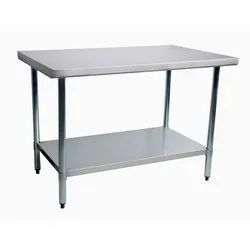 Stainless Steel Table for Hospital