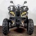 Full Automatic 200cc Bull ATV