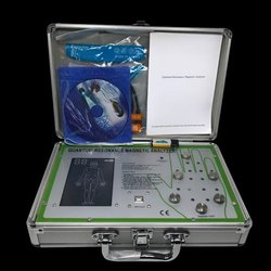 Touch Screen Quantum Resonance Magnetic Analyzer