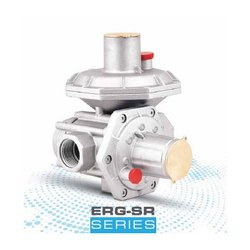 ERG-SR Series Pressure Regulators