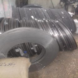 Cold Rolled Mild Steel Coils