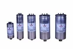 Shunt Capacitor (Kvar) Single Phase