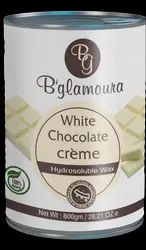 Glamoura White Chocolate Creme Hydrosollluble Wax
