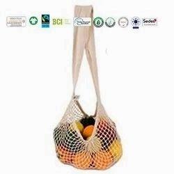 Reusable Mesh Bag Manufacturer