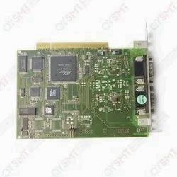 AX Controller Can Card 9498-396-01102