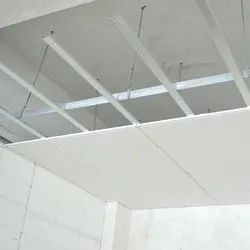 Gypsum Board Ceiling Designing Services