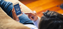 E-commerce Shopping Cart Application Services