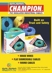 PVC Insulated Copper Wire FRLS (Premium Quality)