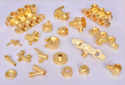 Agricultural Spray Parts & Garden Fittings