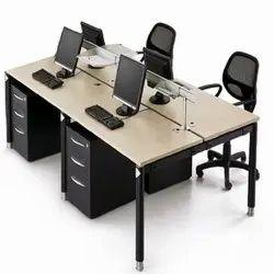 Numero Uno Office Work Station
