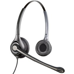 Ubeida Wired Call Center Headsets, Model Name/Number: UB300DNC With USB Cable