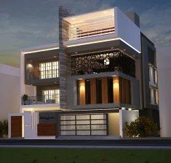 Constructions Work in Bengaluru