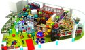 Indoor Play Equipments