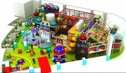 Indoor Play Equipments