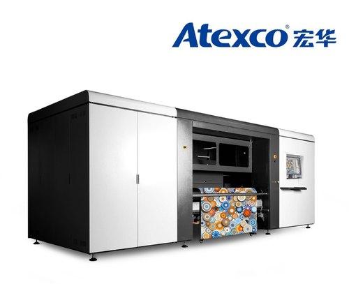 VEGA 3180DL High Speed Industrial Digital Textile Printer