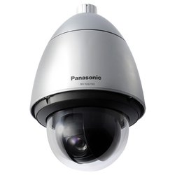 Panasonic CCTV IP Camera