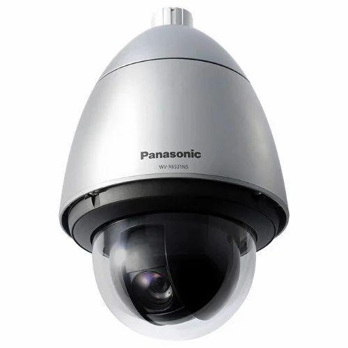 Panasonic CCTV IP Camera